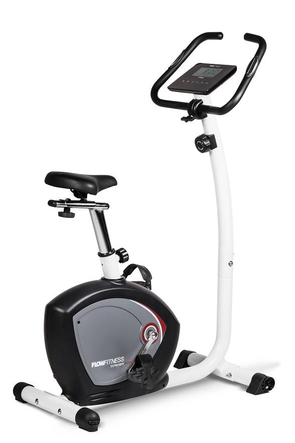 Flow Fitness DHT 50 Hometrainer