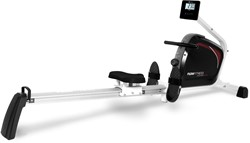 Flow Fitness Driver DMR250 Roeitrainer - Gratis montage
