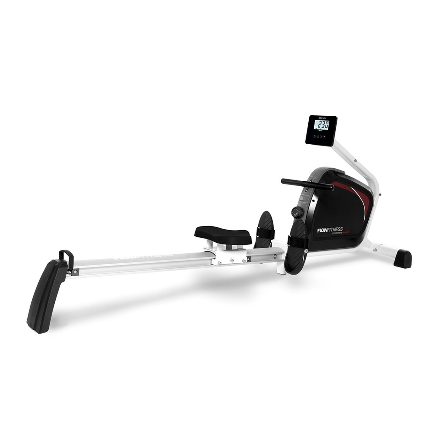 Flow Fitness DRIVER DMR250 Roeitrainer