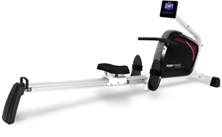 Flow Fitness Driver DMR800 Roeitrainer - Demo