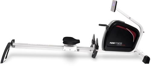 Flow Fitness Driver DMR800 Roeitrainer - Gratis montage-2