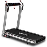 Flow Fitness DTM 400i Loopband - Gratis montage-1