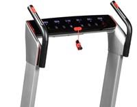 Flow Fitness DTM 400i Loopband - Gratis montage-3