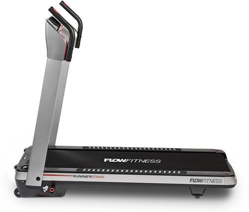 Flow Fitness DTM 400i Loopband - Gratis montage-2