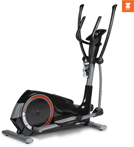 Flow Fitness Glider DCT2500i Crosstrainer - Gratis trainingsschema - Tweedekans
