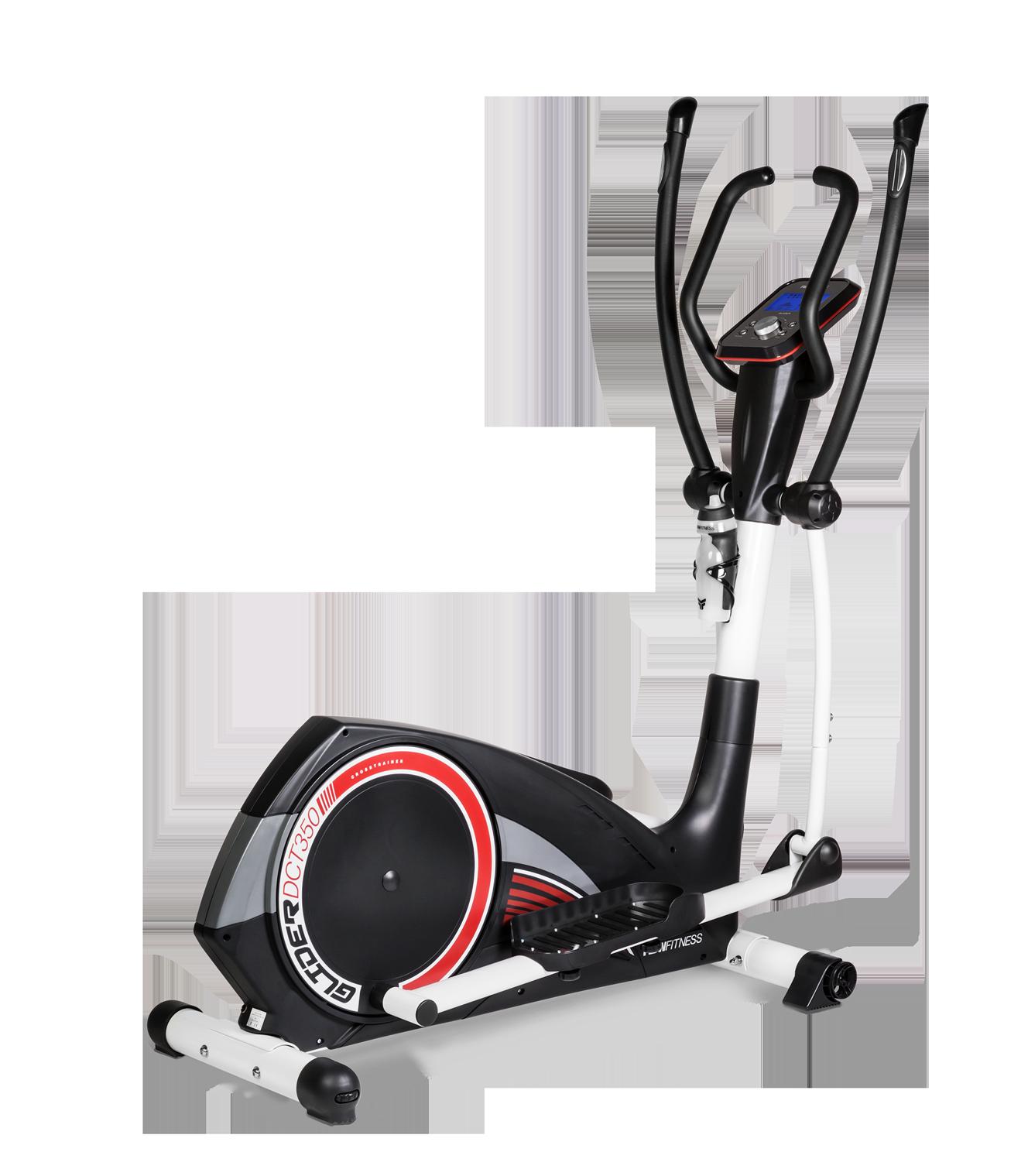 Flow Fitness Glider DCT350 Ergometer