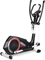 Flow Fitness Glider DCT350 Ergometer Crosstrainer - Showroommodel-2