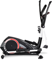 Flow Fitness Glider DCT350 Ergometer Crosstrainer - Gratis montage-2