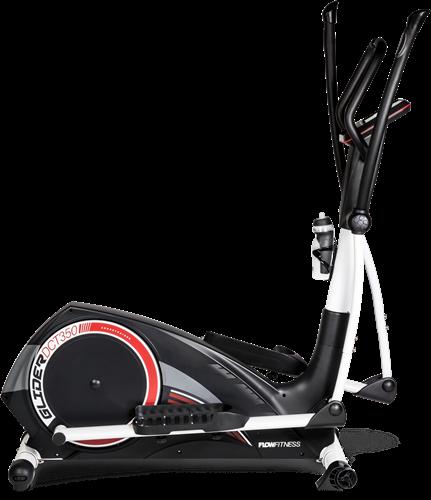 Flow Fitness Glider DCT350 Ergometer Crosstrainer - Showroommodel