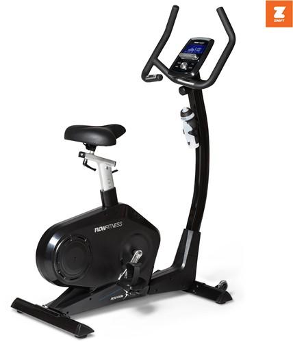 Flow Fitness Perform B3i Hometrainer - Gratis trainingsschema