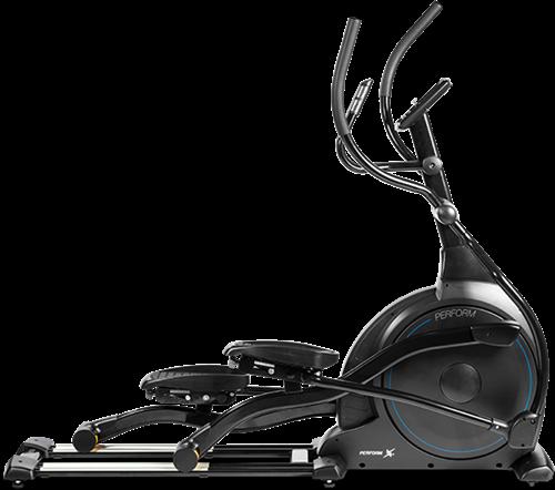 Flow Fitness Perform X4i Front Drive Crosstrainer - Gratis trainingsschema