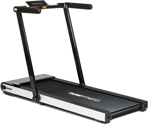 Flow Fitness Runner DTM300i loopband - Gratis trainingsschema - Tweedekans