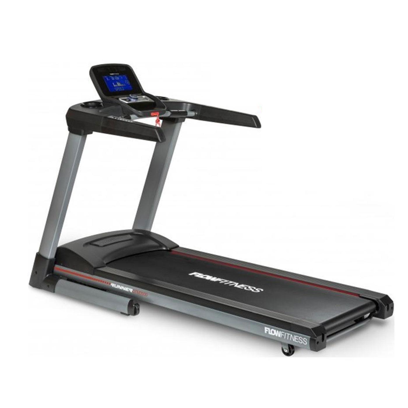 Flow Fitness Runner DTM3500 Loopband