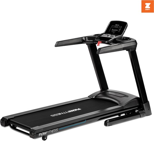 Flow Fitness Perform T2i Loopband - Gratis trainingsschema - Showroommodel