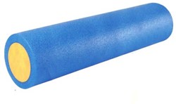 Pro Foam Roller 45 cm - Blauw