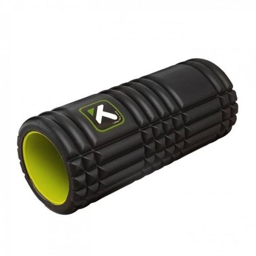 Triggerpoint The Grid Foam Roller - Zwart