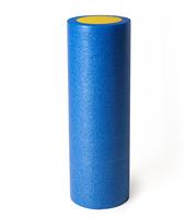 Pro Foam Roller 45 cm - Blauw-3