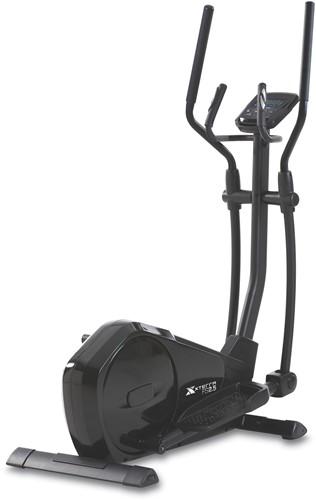 Xterra Fitness FS2.5 Elliptical - Crosstrainer - Gratis trainingsschema