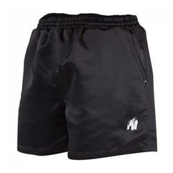 Gorilla Wear Miami Shorts - Black