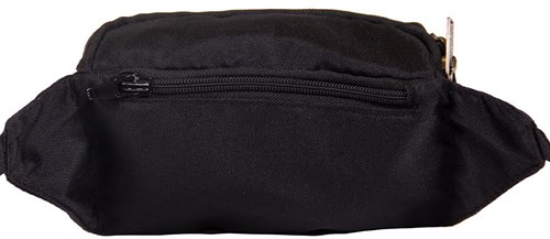 Gorilla Wear Stanley Fanny Pack - Black-3