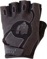Gorilla Wear Mitchell Training Gloves - Black-1