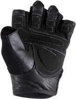 Gorilla Wear Mitchell Training Gloves - Black-2
