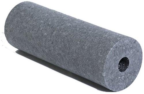Blackroll Mini Foam Roller - 15 cm - Grijs