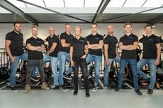 Fitwinkel Naaldwijk H.I.I.T Trainers-260