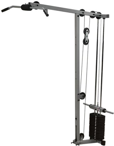 Body-Solid (PowerLine) Lat Attachment Uitbreiding - Tweedekans