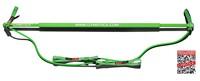 gymstick original groen QR