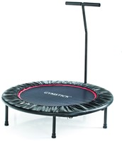 Gymstick Opklapbare Fitness Trampoline - Met Trainingsvideos - Demo Model-2