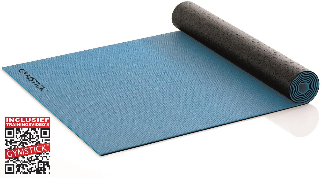 Gymstick Active 2-Tone Training Mat