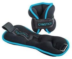 Gymstick Active enkel en pols gewichten 2 x 1kg