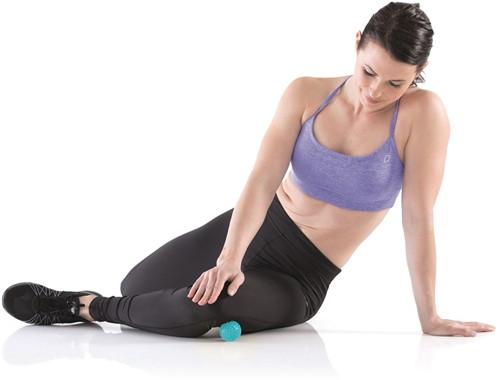 Gymstick Active mini massage bal 4 cm-2