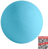 Gymstick Active myofascia massage bal - Met Online Trainingsvideo's