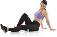 Gymstick Active myofascia massage bal - Met Online Trainingsvideo's-2