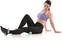 Gymstick Active myofascia massage bal - Met Online Trainingsvideo