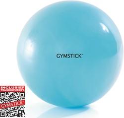Gymstick Active Pilates bal 20cm - Met Online Trainingsvideo's