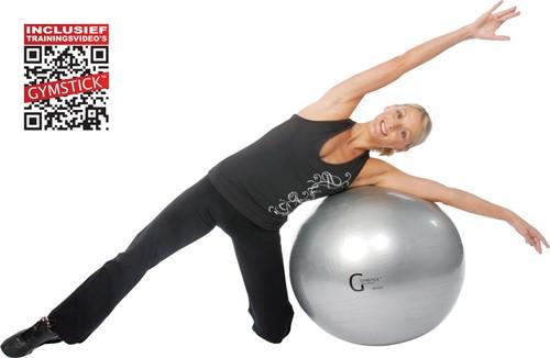 Burst resistant gymbal met trainingsvideo's - 55 cm
