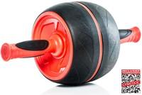 Gymstick Jumbo Ab Roller - Met Trainingsvideos-1