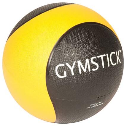 Gymstick Medicijnbal - Met trainingsvideo's - 1 kg