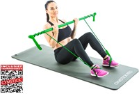 Verstelbare Gymstick Original met Trainingsvideo