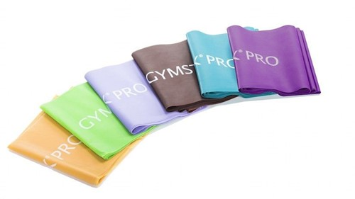 Gymstick Pro Weerstandsband - Extra Light-2
