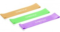 Gymstick Mini Bands Weerstandsbanden - Light-1