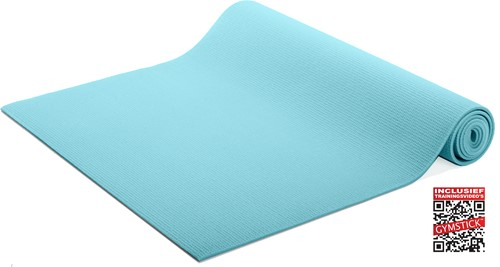 Gymstick Yoga Mat Met Online Trainingsvideo