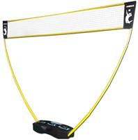 3-in-1 set - portable tennis, badminton en volleybal net-2