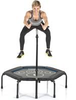 Hammer Cross Jump Fitnesstrampoline-2