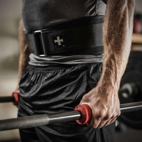Harbinger fitness Big Grip Bar Grips-3