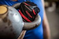 Harbinger FlexFit Wash&Dry Black/Red-3