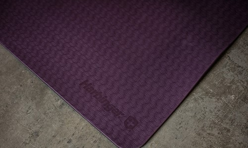 Harbinger eco fit training mat-3